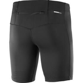 Salomon Agile Shorts Herrer, black